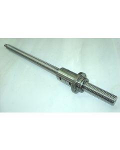 Y-Achse Spindel 2810-1140 01 neu für  Deckel  FP4 NC,FP4A Fräsmaschine