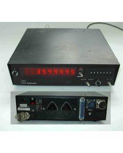 1 Achsen Zähler VRZ 360  im Austausch (Exchange)  Digitalanzeige von Heidenhain