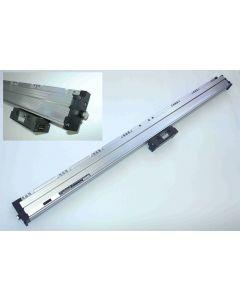 Maßstab LC 192F- 50nm 640mm ( 387089-05) im Austausch (Exchange) von Heidenhain