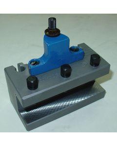 MULTIFIX System Drehstahlhalter BD25/120 NEU für Drehmaschine