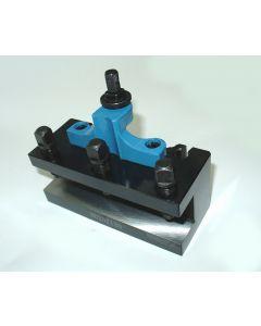 MULTIFIX System Drehstahlhalter BD25/120 NEU für Drehmaschine.