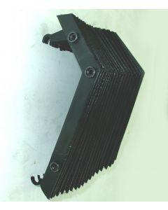 X - Balg gebr. für Deckel FP3 Fräsmaschine