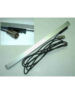 Maßstab LS403C, 570mm im Austausch (Exchange) Heidenhain