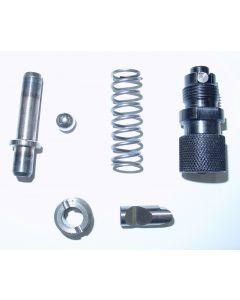 Sperreinrichtung, Hydraulik Schraubstock, Backenbr. 160 für Deckel Fräsmaschine
