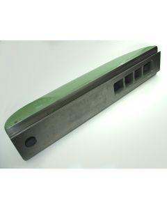 Gegenhalter gebr. grün für Deckel FP2  Fräsmaschine