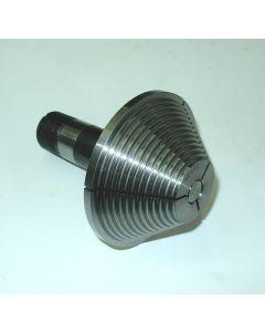 Stufenspannzange 386 E gebr. Aussenspannen 42-97mm für Weiler Drehmaschine