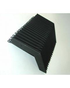 X - Balg links-rechts für MACMON M200 Fräsmaschine