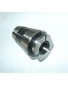 Spannzange D22 L66 mm gebr, für Deckel KF3S