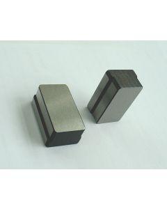 T -Nutensteine 18mm für Hydraulik Schraubstock z.B. für Deckel Fräsmaschine