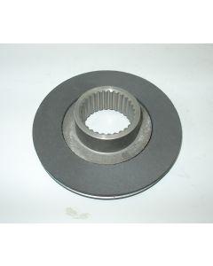 Bremsscheibe für den FP3/4NC Spindelmotor der Deckel Fräsmaschine