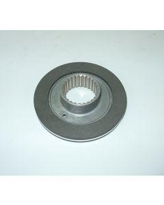 Bremsscheibe (Rotor) für Spindelmotor FP1-Aktiv FP42NC, D95 Deckel Fräsmaschine