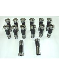 Spannzangensatz 359E K23 NEU Sechskant 2 -15 mm