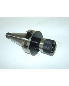 Gewindeschneid- Schnellwechselfutter SK40 S20x2 Gr.1 z.B. f. Deckel Fräsmaschine