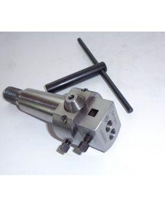 Ausdrehwerkzeug MK4 S20x2  z.B. für Deckel Fräsmaschine