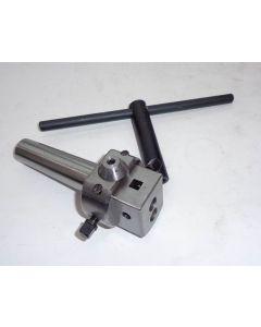 Ausdrehwerkzeug MK3 M12 gebr.  z.B. für Deckel Fräsmaschine
