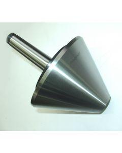 Mitlaufende Körnerspitze MK4 D=160 60° D1=40 NEU für Drehmaschinen