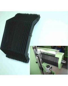 X - Balg 2201-4215 für Deckel FP2/3 Aktiv Fräsmaschine