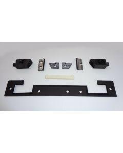 Abstreifer Komplettsatz ab Bj. 74 bis Bj. 77 für Deckel Fräsmaschine FP2