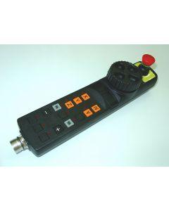 Elektron. Handrad Id.Nr.740 250-01 Heidenhain HR 330 C Neu