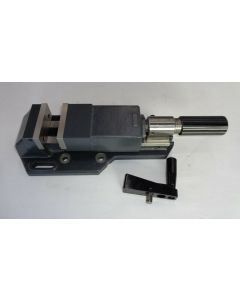 Maschinen - Schraubstock 90mm Kesel z.B. für Deckel Fräsmaschine