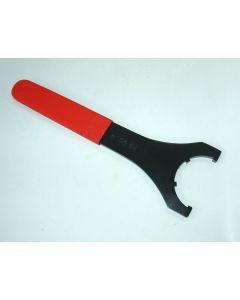 Schlüssel für ER40 UM Mutter Spannschlüssel Spannzangenschlüssel Futter.