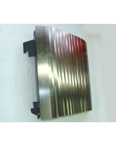 X - Balg links für MIKRON WF 21C / D, WF 31C / CH  Fräsmaschine
