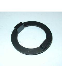 Mitnehmerring 1 mm neuwertig SK40 f. S20x2,DIN2080,69871 z.B Deckel Fräsmaschine