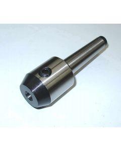 Flächenspannfutter MK2 M10 D10 z.B. Deckel Fräsmaschine DIN 228 A