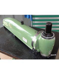 FP2 verschiebbarer Fräskopf Nr.2013-4080 teilüberholt für Deckel Fräsmaschine