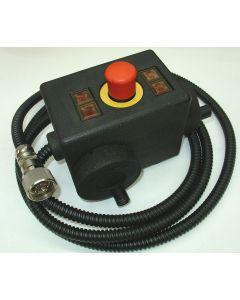 Elektron. Handrad Heidenhain HR 310 / HE310