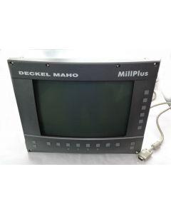TFT Monitor BC125 Id.Nr.325806-02 Deckel Maho im Austausch von Heidenhain