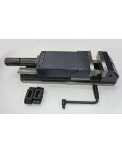 Maschinen- Schraubstock Allmatic 160 gebr. Deckel Fräsmaschine