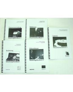 Bedienerhandbuch Satz Deckel  FP2A/3A/4A Contour 3.