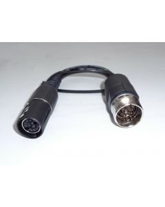 Adapterkabel Id.Nr. 1131058-A1 für Handrad Heidenhain HR 330D, HR 510