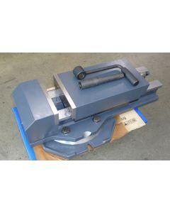 Hydraulik Schraubstock 200mm Hilma z.B. für Deckel Fräsmaschine.
