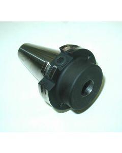 Flächenspannfutter SK40 DIN69871 * kurze Form D16 - D20 Deckel Fräsmaschine