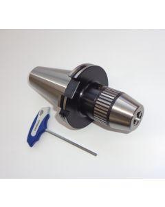 Kurzbohrfutter SK50 DIN69871  D1-16 z.B.für Deckel Fräsmaschine