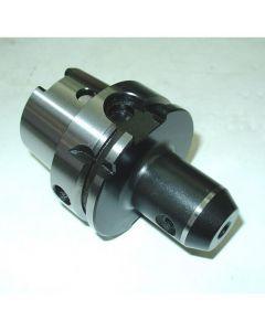 Flächenspannfutter HSK63, D6 bis D40, z.B. für Deckel Fräsmaschine
