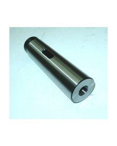 Kegelreduzierhülse Typ169 (für Austreiber) MK4 auf MK1-2-3 (Innengewinde M12)