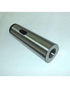 Kegelreduzierhülse Typ169 (für Austreiber) MK5 auf MK1-2-3-4 (Innengewinde M20)