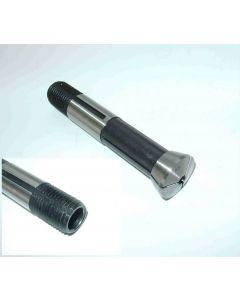 Spannzange 355E S20x2 D1 bis 18 mm z.B. Deckel DMG Maho Mikron Fräsmaschine