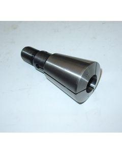Direktspannzange SK40 S20x2, D 3-25 mm 1mm steigend z.B.für Deckel Fräsmaschine