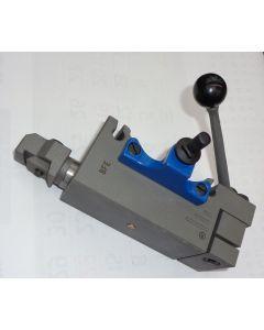 MULTIFIX B Schnellwechsel-Rückzughalter BFE /Außen neu für Drehmaschine