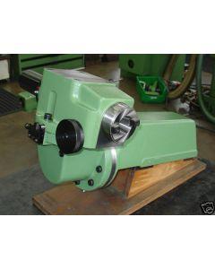 Doppelschwenkfräskopf 2271 für Deckel FP4M Fräsmaschine