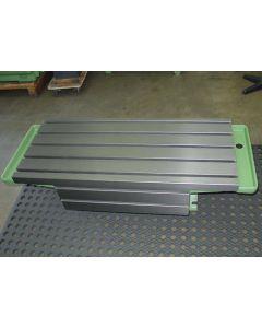 Feststehender Winkeltisch für Deckel FP3L Fräsmaschine