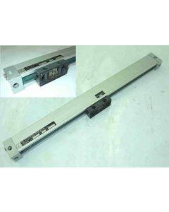 Maßstab LS 501D  420 mm im Austausch (Exchange) von Heidenhain