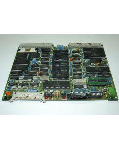 Rechnerkarte  NRP 53 im Austausch (Exchange) für Deckel Fräsmaschine mit D4 / C3