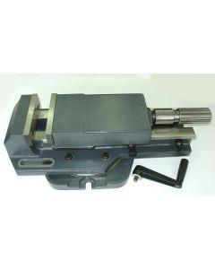 Hydraulik Schraubstock 160mm Kesel z.B. für Deckel Fräsmaschine