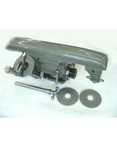Teilkopf MK4 2112-3581 für Deckel Fräsmaschine