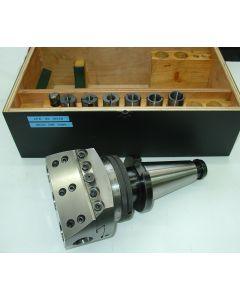 Ausdrehwerkzeug LENZ LPA 4S SK50 z.B.für Deckel Fräsmaschine